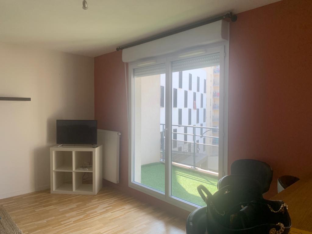 Location Appartement T2 résidence de standing - Lyon 7 Lyon 7